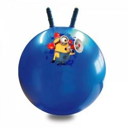 Detská lopta na skákanie Minions - 45 cm