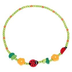 IMP-EX Detský náhrdelník - lienka