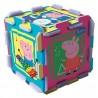 TREFL Penové puzzle pre deti - Peppa Pig prasiatko