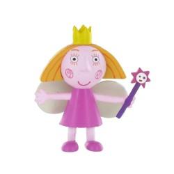 Comansi Ben a Holly - Holly princezná rozprávková figúrka