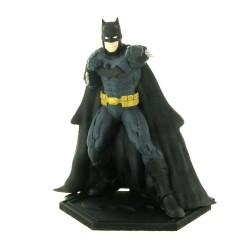 Comansi Marvel Liga Pravdy Batmann v útočnej pozícii figúrka