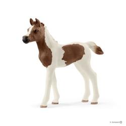 Schleich 13839 zvieratko kôň Pintabian žriebä