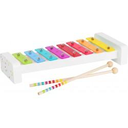 Legler Detský farebný xylofón
