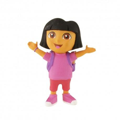 Comansi Objaviteľka Dora - Dora rozprávková figúrka
