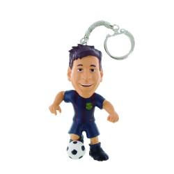 Comansi FC Barcelona - Gerard Piqué futbalista kľúčenka