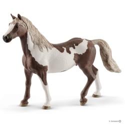 Schleich 13885 valach konského plemena Paint Horse