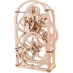 UGEARS Drevený mechanický model - Mechanický časovač 20 min.