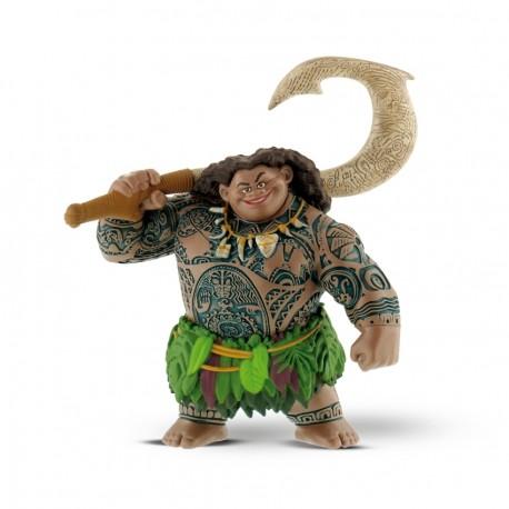 Bullyland Vaiana - Maui rozprávková figúrka
