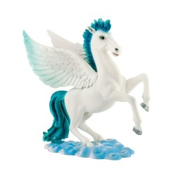 Bullyland Pegasus kôň figúrka