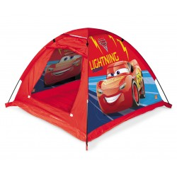 MONDO Detský stan na hranie The Cars 3 s taškou