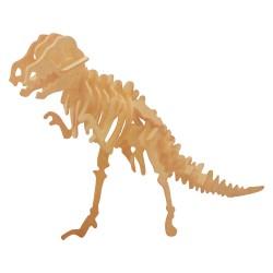 IMP-EX Drevený model natur - Tyrannosaurus
