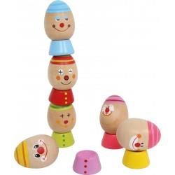 Legler Drevená veža s vajíčkami