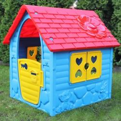 Dohány Záhradný domček pre deti My First