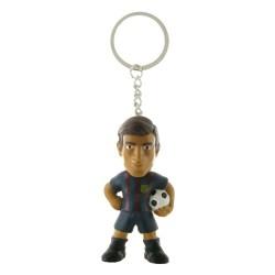 Comansi FC Barcelona - Coutinho futbalista kľúčenka