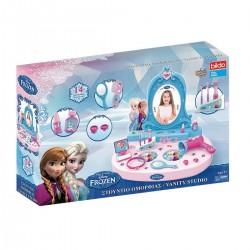 BILDO Detský toaletný stolík Frozen
