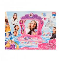 BILDO Detský toaletný stolík Disney Princess