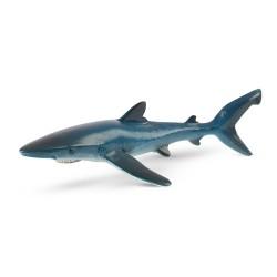 Bullyland žralok modrý figúrka