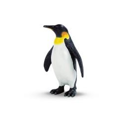 Bullyland pingvin figúrka