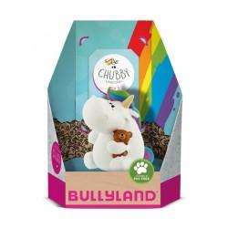 Bullyland Chubby jednorožec - s Teddy macíkom rozprávková figúrka