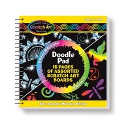 Melissa & Doug Škrabacie obrázky - Doodle Pad