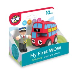 WOW Basil mini autobus