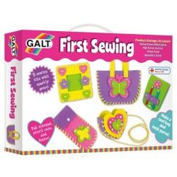 GALT Detský set na šitie First Sewing