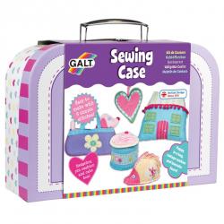 GALT Detský set na šitie v kufríku