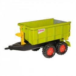 Rolly Toys Claas kontajnerová vlečka k traktoru