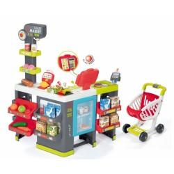 SMOBY Detský obchod so zmiešaným tovar Maxi Supermarket