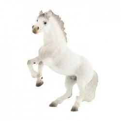 Bullyland kone - Lipicánsky žrebec figúrka