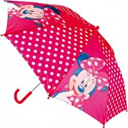 Detský dáždnik - Minnie Mouse