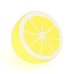 Legler Drevený citrón polovička - 1 kus