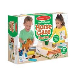 Melissa & Doug Starostlivosť o koníka