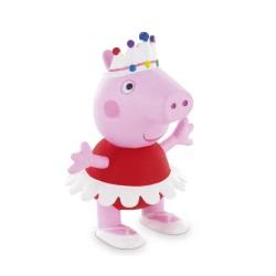 Comansi Peppa Pig Prasiatko - Peppa baletka rozprávková figúrka