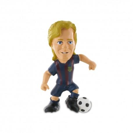 Comansi FC Barcelona - Rakitić futbalista figúrka