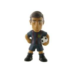 Comansi FC Barcelona - Coutinho futbalista figúrka