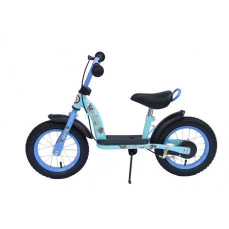 Odrážadlo bicykel - Spartan Trainer Bike Boy