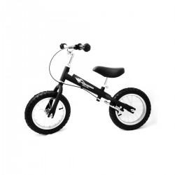 Odrážadlo bicykel - Golden Boy - čierne