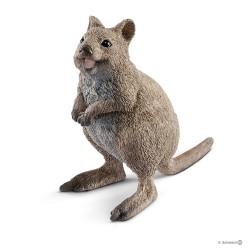 Schleich 14823 zvieratko valabia Quokka