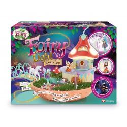 My Fairy Garden Kúzelná svietiaca záhradka