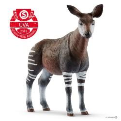 Schleich 14830 Okapi