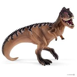 Schleich 15010 prehistorické zvieratko dinosaura Giganotosaurus
