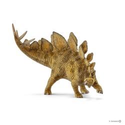 Schleich 14568 prehistorické zvieratko dinosaura Stegosaurus