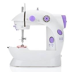 Mini prenosný šijací stroj Profi