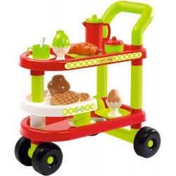 ÉCOIFFIER Detský servírovací vozík