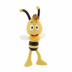 Bullyland 43460 Včielka Maja - Vilko rozprávková figúrka