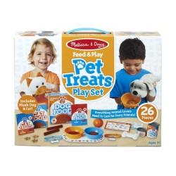 Melissa & Doug Set pre malých chovateľov zvieratiek