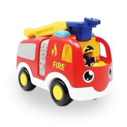 WOW - Ernie hasičské auto NEW 2019