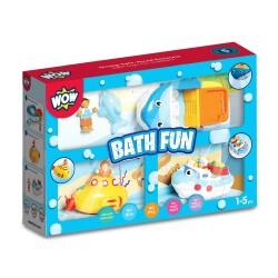 WOW hračky - Multipack sada - Kamaráti do vody