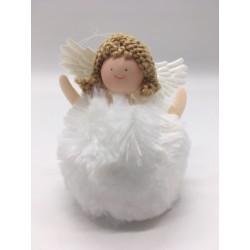 IMP-EX Vianočná ozdoba na zavesenie - anjelik